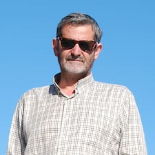 Jose Mª User Profile