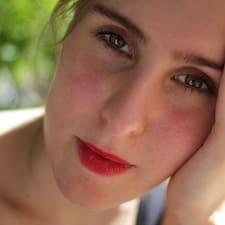 Rosa - Profil Użytkownika