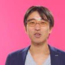 Profil korisnika Naoto