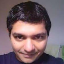 Shubhranshu User Profile