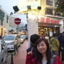 Yan-Jen User Profile