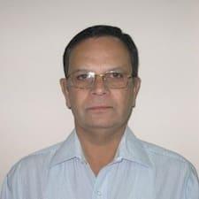 โพรไฟล์ผู้ใช้ G. S. Amaresh