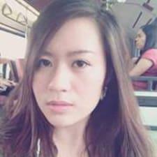 Perfil do utilizador de Hoang
