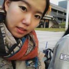 Soo Kyung User Profile