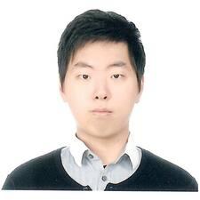 Profilo utente di Je Woong