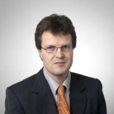 Leo Brukerprofil