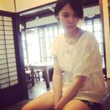Perfil do utilizador de Chin  Wen