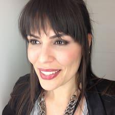 Ana Julia User Profile