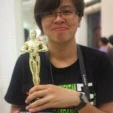 Profil utilisateur de Chui Ching