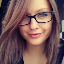 Palina felhasználói profilja