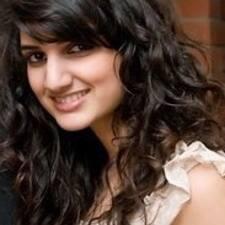 Profil utilisateur de Anjli