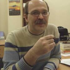 Профиль пользователя Igor