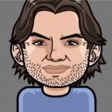 Profil utilisateur de Hanan