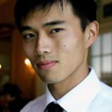 Xiao felhasználói profilja