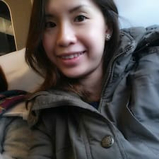 Sheryl Elizabeth User Profile
