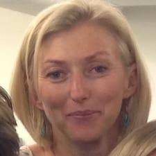 Anjela Brugerprofil