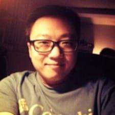 Xiaowei felhasználói profilja