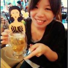Perfil do usuário de Xue