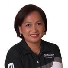 Ana Lisa User Profile
