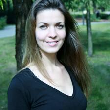Profil korisnika Manuela
