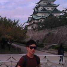 Profil utilisateur de HaeKwon
