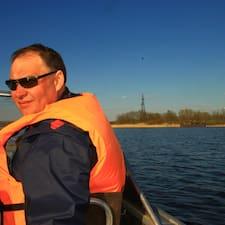 Profil korisnika Владимир