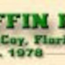 Gebruikersprofiel Griffin