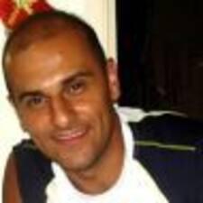 Profil korisnika Thiago