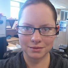 Tia Rae User Profile
