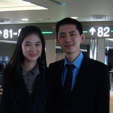 โพรไฟล์ผู้ใช้ Yik Huan