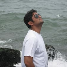 Profil utilisateur de Sushant
