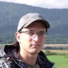Το προφίλ του/της Mateusz