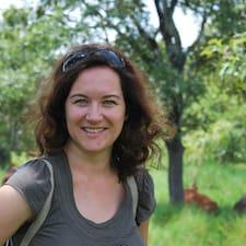 Silke Zimmermann User Profile