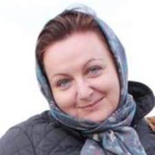 Natalya Brugerprofil