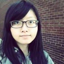 Pei-Chi Kullanıcı Profili