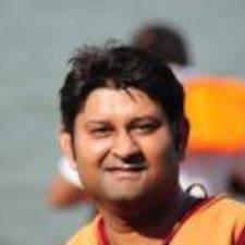 Profil korisnika Devesh