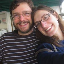 Profil korisnika Tanya & Matt