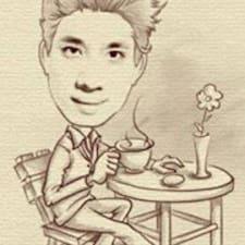 知昂 felhasználói profilja