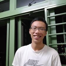 Shao Hui User Profile