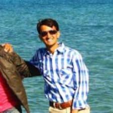Profil korisnika Aniruddh