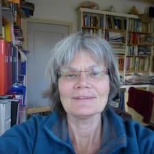 Stieneke User Profile