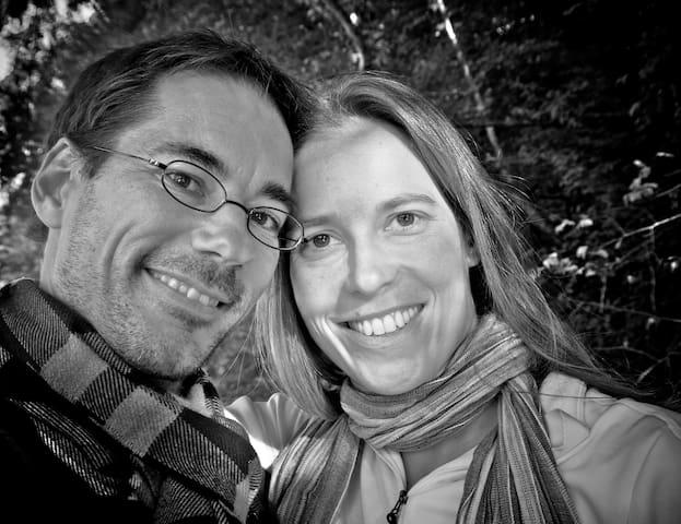 Kathleen & Nik