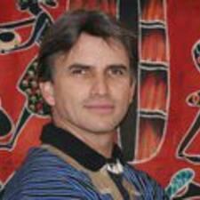 Glenn Brugerprofil