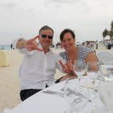 Mary & Andy User Profile