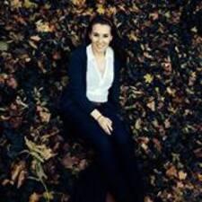 Profil korisnika Suzanne
