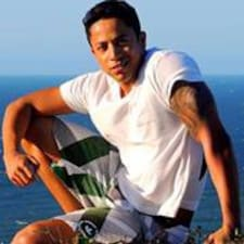 Profil utilisateur de Hugo Rocha