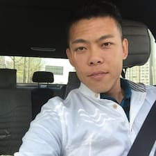Liangliang User Profile