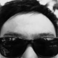 Anderson Kullanıcı Profili
