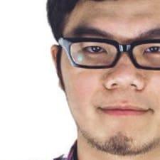 Yu Hsiang User Profile