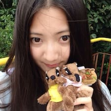 Yujie的用户个人资料